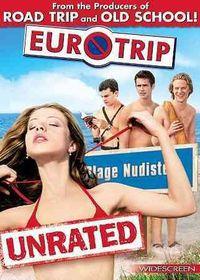 Eurotrip - (Region 1 Import DVD)