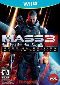 Mass Effect 3 (Wii U)
