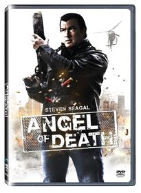 True Justice 2: Angel Of Death (DVD)