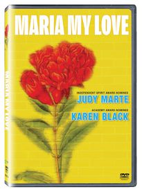 Maria My Love (DVD)