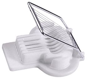 Progressive Kitchenware - Garnish Slicer - White