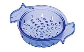 Progressive Kitchenware - Tuna Press - (12 x 12 x 3cm) - Blue