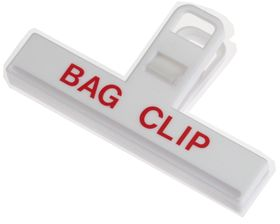 Progressive Kitchenware - Bag Clip Large - Assorted Colour
