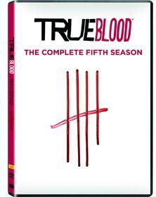 True Blood Season 5 (DVD)