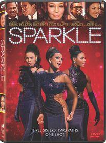 Sparkle (DVD)
