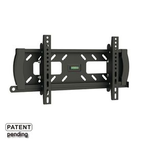 "Brateck 23"" to 42"" Fixed LCD Bracket with Level"