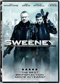 The Sweeney (DVD)