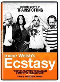 Ecstasy (DVD)