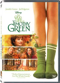 Odd Life of Timothy Green (DVD)