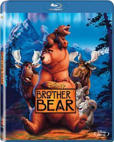 Brother Bear (Blu-ray)