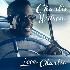 Wilson, Charlie - Love, Charlie (CD)
