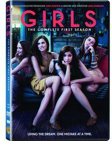 Girls Season 1 (DVD)