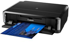 Canon PIXMA iP7240 A4 Single Function Wi-Fi Inkjet Printer