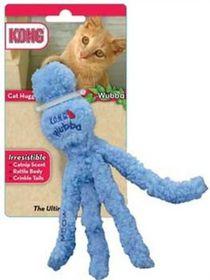 Kong -  Cat Wubba - Hugga Wubba - Blue