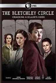 Bletchley Circle Season 1 (Region 1 Import DVD)