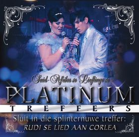 Rudi En Corlea - S.A.Se Lieflinge Se Platinum Treffers (CD)