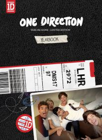 One Direction - Take Me Home (yearbook Edition) (CD)