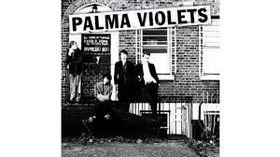 Palma Violets - 180 (CD)