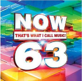 Now 63 - Various Artists (CD)