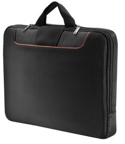 Everki Commute 17.3 Inch Laptop Sleeve with Memory Foam