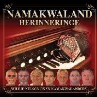 Namakwalanders - Namakwaland Herinneringe (CD)