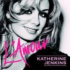 Jenkins, Katherine - L'amour (CD)
