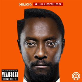 Will.i.am - Willpower (CD)