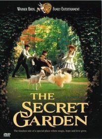 The Secret Garden (DVD)