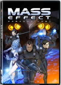 Mass Effect (DVD)