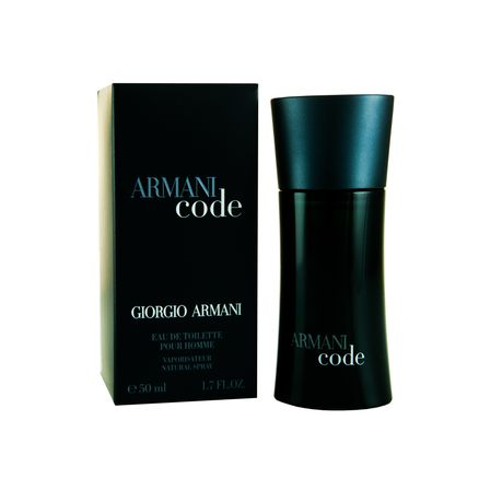 9da4934e73b36 Giorgio Armani CoDe - Eau De Toilette 50ml -for Him (parallel import ...
