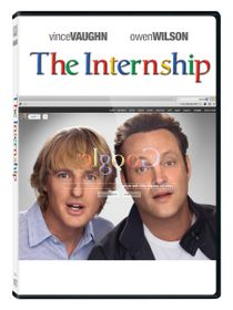 The Internship (DVD)