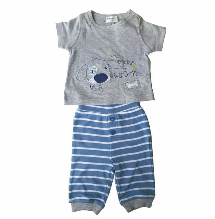 Gorgeous Kids Puppy Knitted Set Size 9 12 Months Buy Online