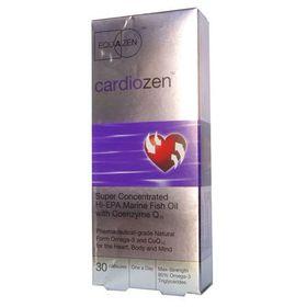 Cardiozen Capsules 30