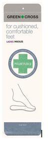 Green Cross Insole (Mens) Size 10 Sim