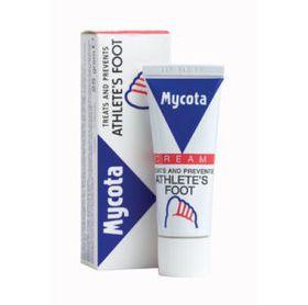Mycota Cream 25gm