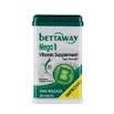 Bettaway Mega B-Complex Tablets 60
