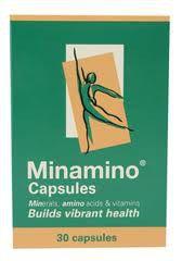 Minamino Capsules 30
