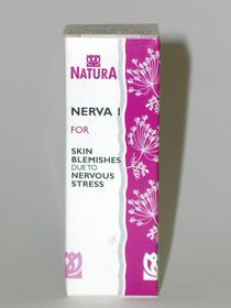 Natura Nerva 1 Drops - 25ml