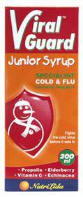 Viralguard Syrup 200 ml Nutrilida