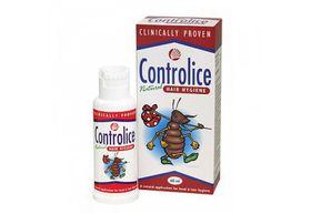 Controlice Head Rinse 100 ml
