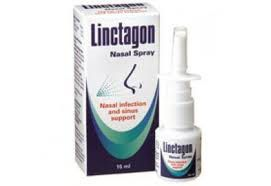 Linctagon Nasal Spray 15 ml