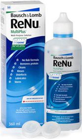 Bausch & Lomb Soflens Multi Plus 360 ml