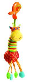 Tiny Love - Tiny Smarts Jittering Giraffe Rattle