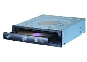 Liteon SATA iHAS124 DVD Super All-Write - OEM