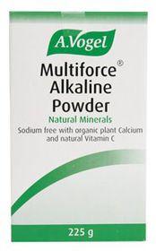 A.Vogel Multiforce Alkaline Powder 225g