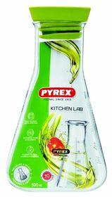 Pyrex - Lab Measure and Shake Mixer - 500ml