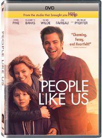People Like Us (DVD)