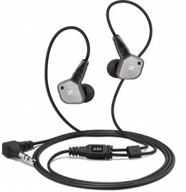 Sennheiser IE 80 West Wired Earphones
