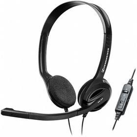 Sennheiser PC 36 CALL CONTROL Wired Headset