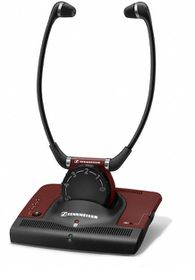 Sennheiser SET 830-TV Ifra-red Stereo TV Assistive Listening System